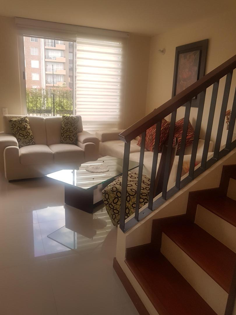VENDO CASA CONDOMINIO EL CANEY EXCELENTE ESTADO